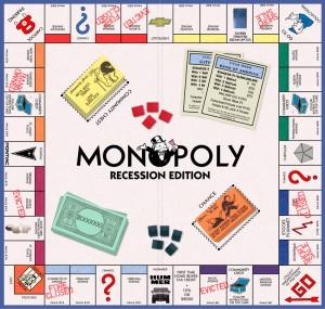 monopoly-recession