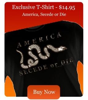 america-secede-or-die-t-shirt