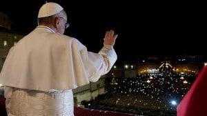 pope balcony