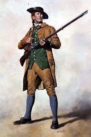 Captain John Parker