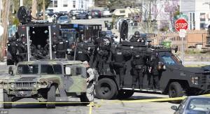boston swat team