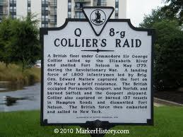 Collier's Raid