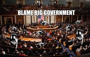 blame big gov