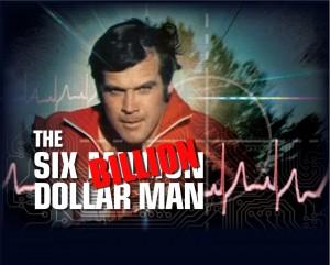 steve austin billion