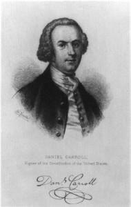 22 Daniel Carroll