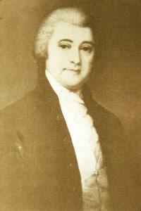 8 William Blount