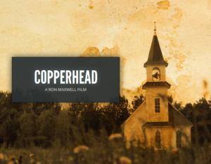 COPPERHEAD-a-Ron-Maxwell-Film