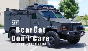 bearcat dont care