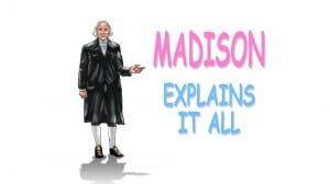 madison explains it all HD