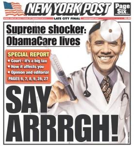 New_York_Post_Obamacare