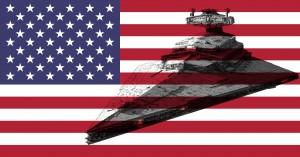 american empire star destroyer