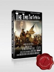 Celebrate Washington's Birthday with Tiomes That try Men's Souls