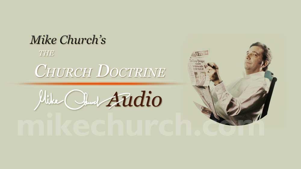 Church Doctrine