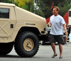 Arnold_Humvee