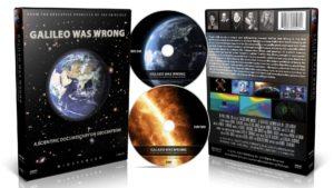 Galileo_was_Wrong_DVD_sets