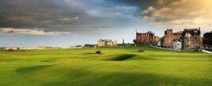 St Andrews Golf