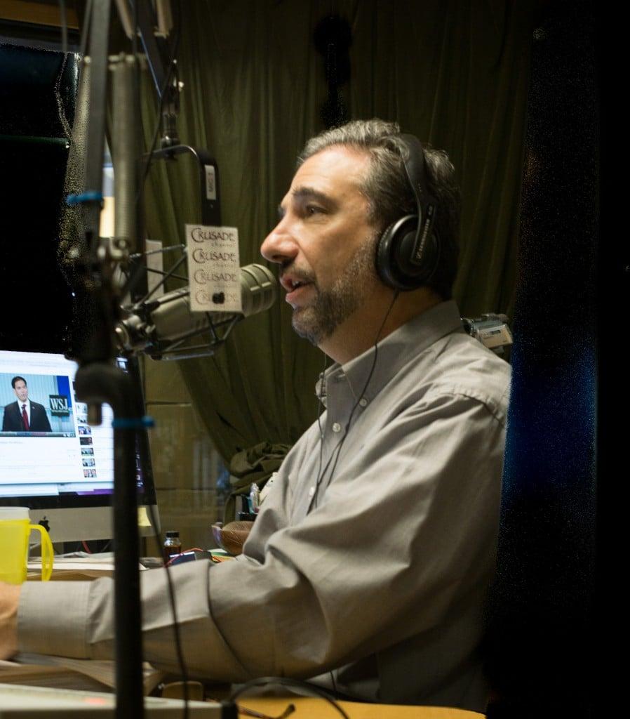 Veritas-Radio-Network-Mike-Church-Show-11