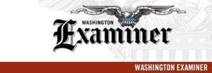 The Washington Examinter logo