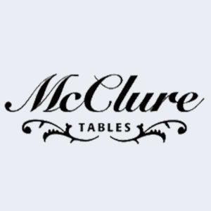 McClure_Tables_Logo