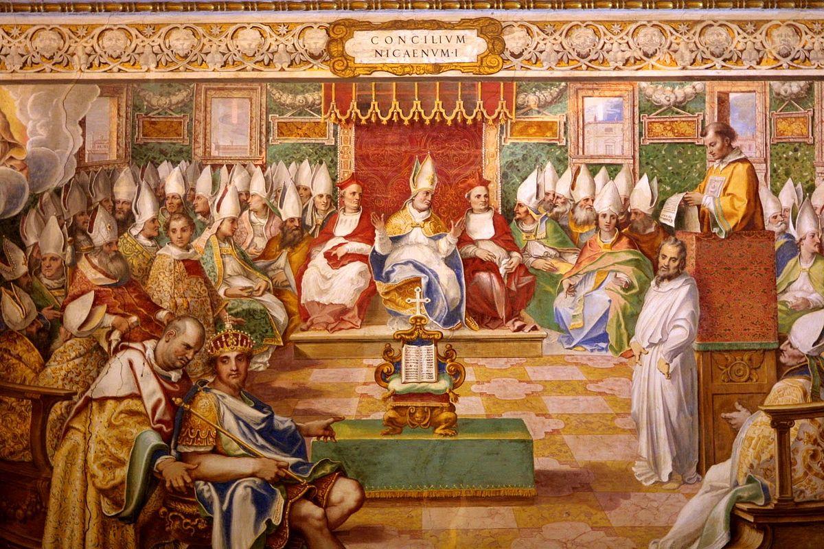 council-of-Nicea