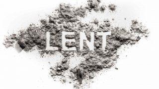 The History of Lent-Dom Prosper Guerange