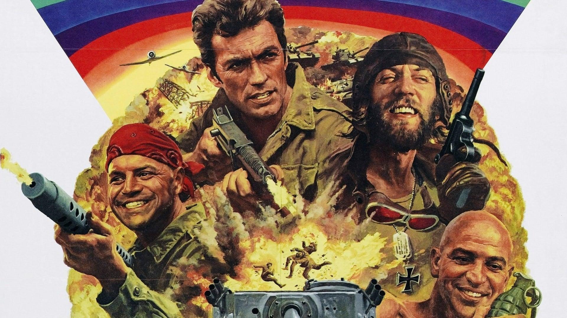 memorial-day-war-movies-kellys-heroes-poster