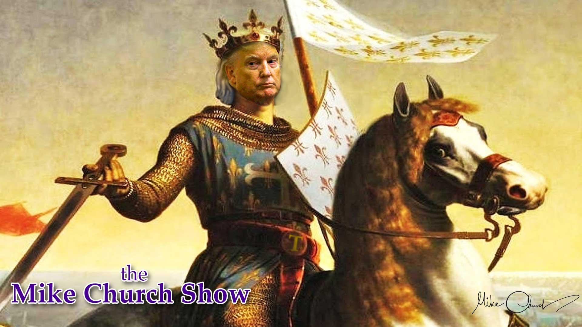 Monarchy-of-King-Orange-Man-Bad
