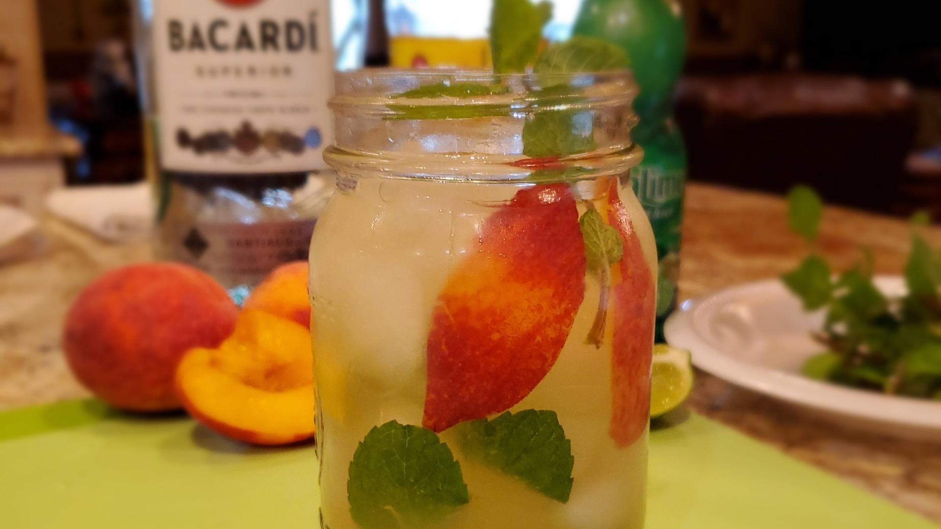 louisiana-peach-kingdude-mojito